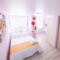 Гостиница на Павелецкой Улучшенный номер с различными типами кроватей фото 4