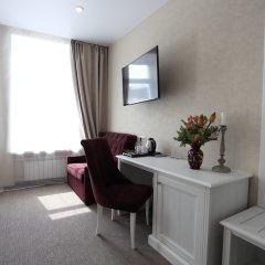 Гостиница Чайковский 4* Улучшенный номер с разными типами кроватей фото 2