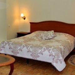 Гостевой Дом (Мини-отель) Ассоль Стандартный номер с различными типами кроватей фото 10