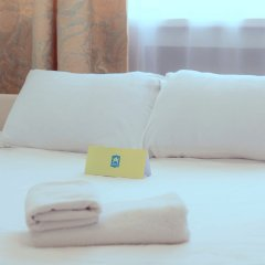Мини-Отель Агиос на Курской 3* Стандартный номер с различными типами кроватей фото 8
