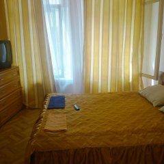 Мини-отель Лира Номер с общей ванной комнатой с различными типами кроватей (общая ванная комната) фото 28