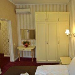 Гостиница Ajur 3* Полулюкс разные типы кроватей фото 4