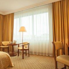 Гостиница Авалон 3* Стандартный номер с разными типами кроватей фото 17