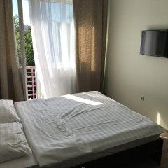 Апарт-Отель Грин Холл Номер Эконом разные типы кроватей