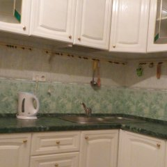 Апартаменты на Садовой-Черногрязской в номере