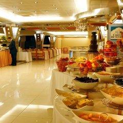 Гостиница Измайлово Альфа Сигма плюс питание фото 2