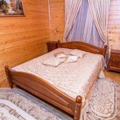 Гостиница Отельно-Ресторанный Комплекс Скольмо Коттедж разные типы кроватей фото 33