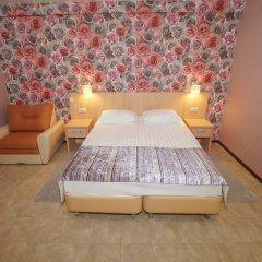 Парк-отель ДжазЛоо 3* Стандартный семейный номер с разными типами кроватей фото 19
