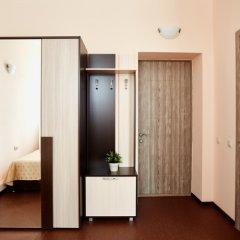 """Гостиница """"Каширская"""" Тюмень Центр 3* Стандартный номер разные типы кроватей фото 16"""