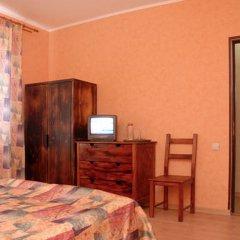 Гостиница Альпийский двор 3* Стандартный номер с различными типами кроватей фото 5