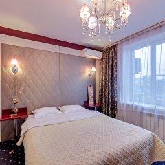 Гостиница Апарт-Отель Crown в Москве отзывы, цены и фото номеров - забронировать гостиницу Апарт-Отель Crown онлайн Москва комната для гостей фото 3