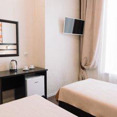 Гостевой дом Иоланта Стандартный номер с различными типами кроватей фото 9