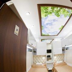 Мини-Отель Ардерия Номер с различными типами кроватей (общая ванная комната) фото 8