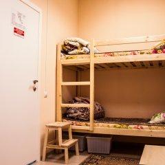 Хостел Sleep&Go Кровать в общем номере с двухъярусной кроватью фото 15