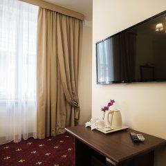Гостиница Вилла Дежа Вю удобства в номере фото 9