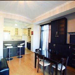 Апартаменты Welcome Inn Номер Комфорт с различными типами кроватей фото 4