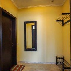 Гостевой дом Лорис Апартаменты с разными типами кроватей фото 14