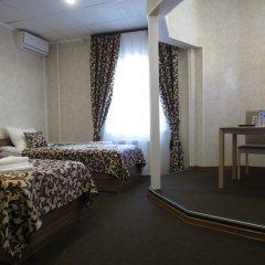 Гостиница Fortune Inn 4* Стандартный номер с разными типами кроватей фото 6
