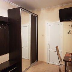 Гостиница Ludmila Plus 3* Стандартный номер с двуспальной кроватью фото 7