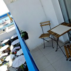 Апартаменты Олимп Апарт балкон