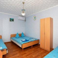 Гостевой Дом Елена Номер Эконом с различными типами кроватей фото 6