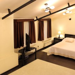 Mini Hotel Morskoy Стандартный номер фото 4