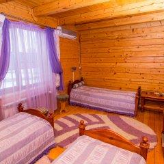 Гостиница Отельно-Ресторанный Комплекс Скольмо Номер Комфорт разные типы кроватей фото 3