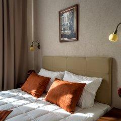Гостиница Павелецкая Аэро 3* Номер Делюкс разные типы кроватей