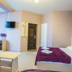 Гостиница Галла комната для гостей фото 2