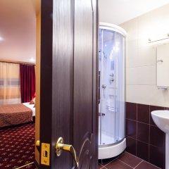 Мини-отель Jenavi Club Улучшенный номер с разными типами кроватей фото 13