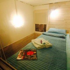 Мини-Отель Viva la Vida Номер Эконом с разными типами кроватей фото 2
