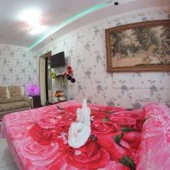 Гостиница Императрица Стандартный номер с разными типами кроватей фото 6