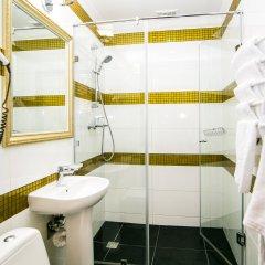 Гостевой дом Ривьера Улучшенные апартаменты с разными типами кроватей фото 16