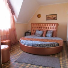 Гостиница Вилла Диас 2* Люкс с различными типами кроватей