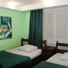 Гостиница Аэро Стандартный номер с разными типами кроватей фото 4