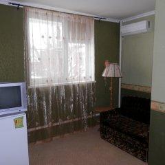 Мини-отель Домашний Очаг Номер Комфорт разные типы кроватей фото 5