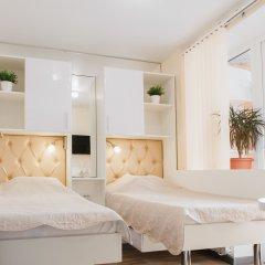 Мини-Отель Ардерия Стандартный номер с двуспальной кроватью (общая ванная комната) фото 2