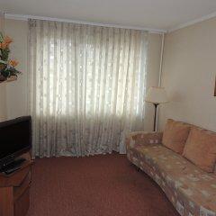 Гостиница Сансет 2* Улучшенные апартаменты с различными типами кроватей фото 5