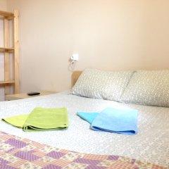 Гостиница Вернисаж Номер Эконом с разными типами кроватей (общая ванная комната) фото 5