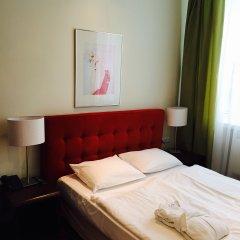 Гостиница Дона 3* Люкс с различными типами кроватей