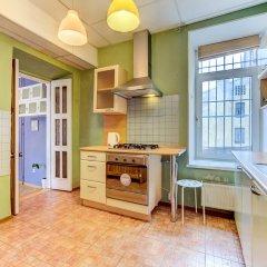 Апартаменты Welcome Home Фонтанка 18 в номере фото 2