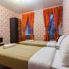 Гостиница Комфитель Маяковский Номер Комфорт с разными типами кроватей фото 5