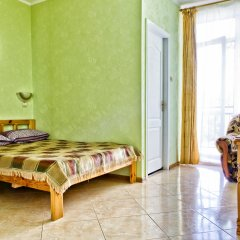 Гостиница Prohlada Breeze Стандартный номер с различными типами кроватей фото 3
