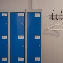 Отель Жилое помещение Рус Таганка Кровать в общем номере фото 3