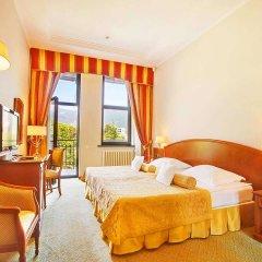 Отель Premier Palace Oreanda 5* Улучшенный люкс