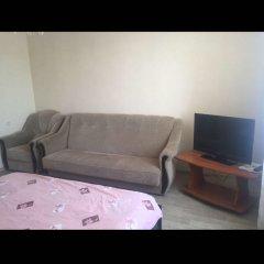 Апартаменты в Бутово Апартаменты с разными типами кроватей фото 8