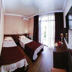 Гостиница Вавилон 3* Стандартный номер с различными типами кроватей фото 2