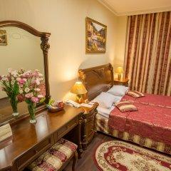 Гостиница Валенсия 4* Стандартный номер с различными типами кроватей фото 7