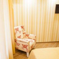 Мини-отель London Eye Улучшенный номер с различными типами кроватей фото 6