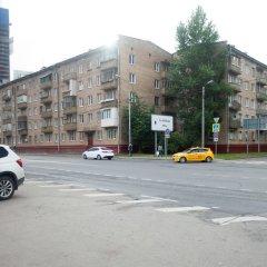 Апартаменты Kvart Boutique Business Centre Апартаменты с разными типами кроватей фото 15